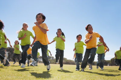 Can Competitive Sports Affect My Child's Friendships?