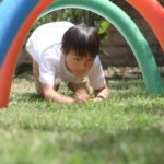Backyard / Local Park Obstacle Course: Fun and Fitness Home Coaching Program (Stages One to Three)